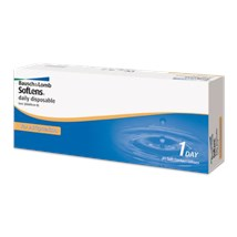 SofLens daily disposable Toric For Astigmatism 30pk contact lenses