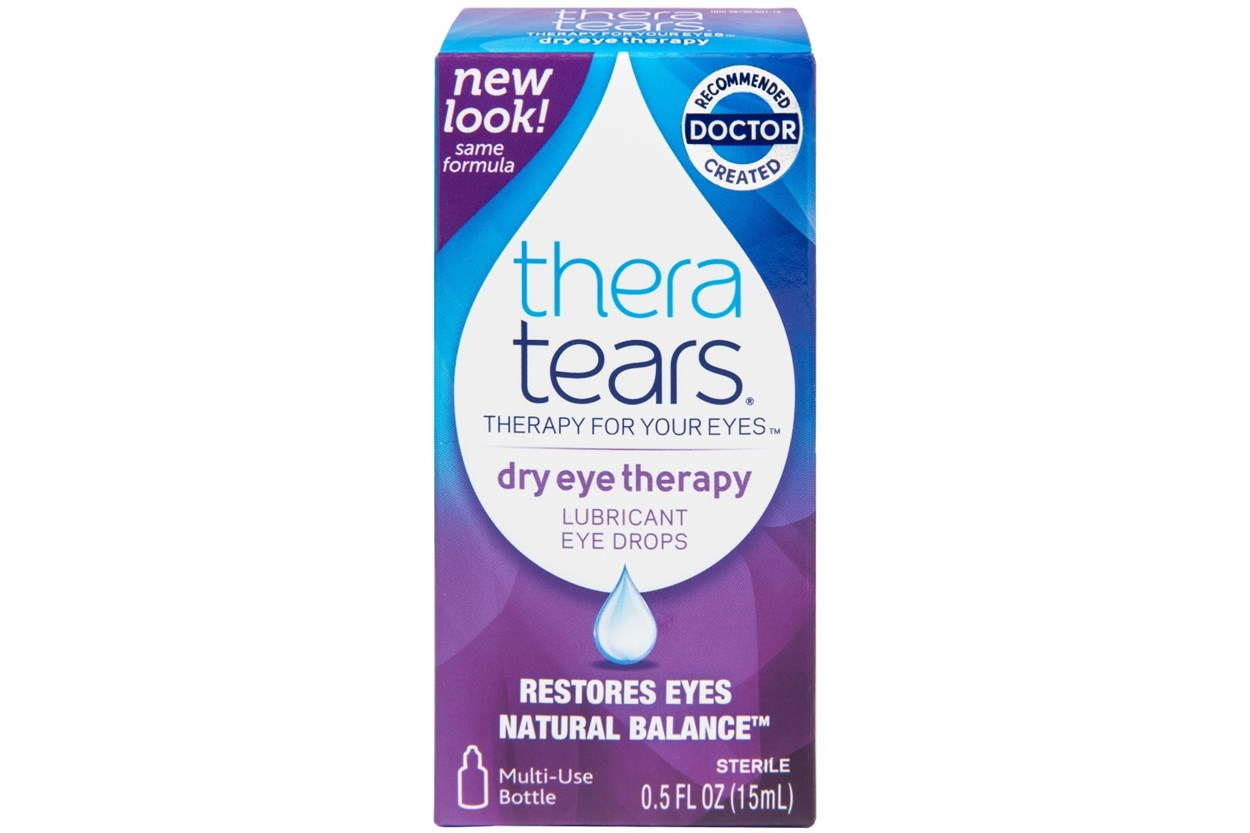 Thera Tears TheraTears Dry Eye Therapy (.5 fl. oz.) DryRedEyeTreatments