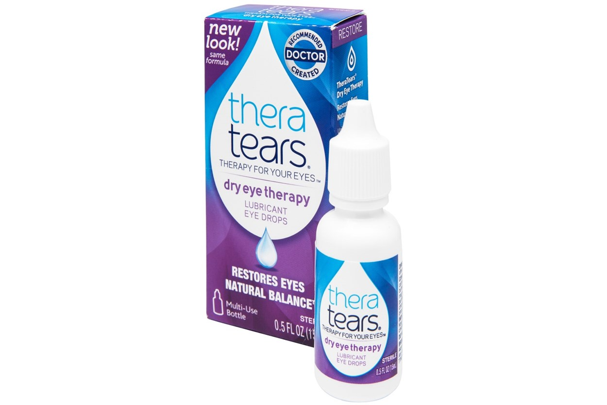 Alternate Image 2 - Thera Tears TheraTears Dry Eye Therapy (.5 fl. oz.) DryRedEyeTreatments