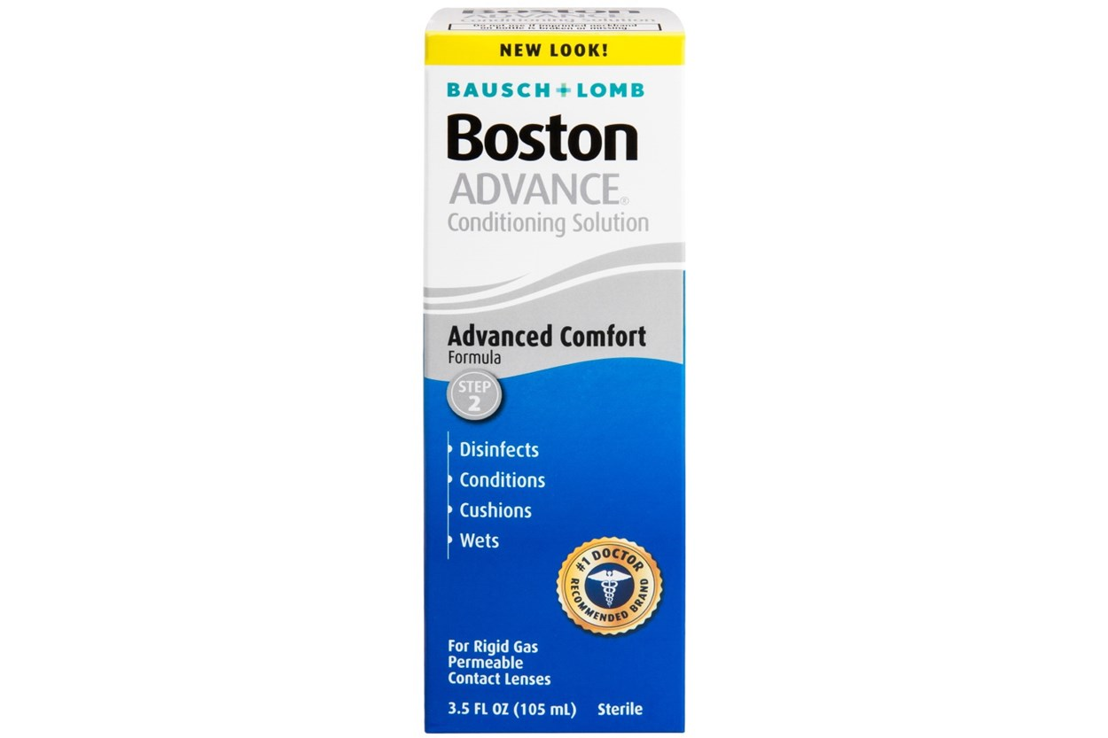 Boston Advance Comfort Formula Conditioning Solution (3.5 fl oz) SolutionsCleaners